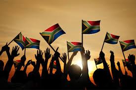 Proudly SA
